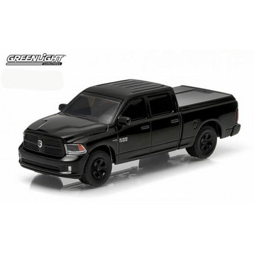 Black Bandit Series 11 - 2014 RAM 1500 Sport Truck