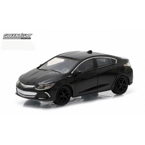 Black Bandit Series 12 - 2016 Chevrolet Volt