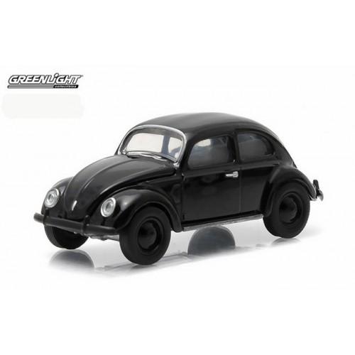 Black Bandit Series 12 - 1938 Volkswagen Beetle