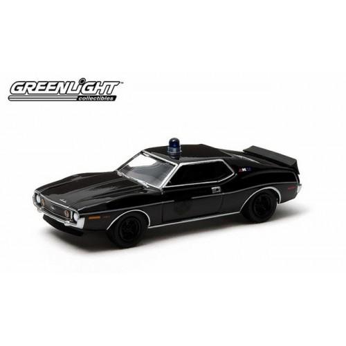 Black Bandit Series 10 - 1971 AMC Javelin