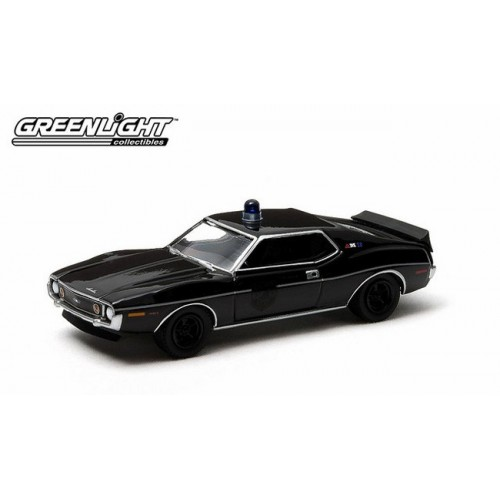 Black Bandit Series 10 - 1971 AMC Javelin