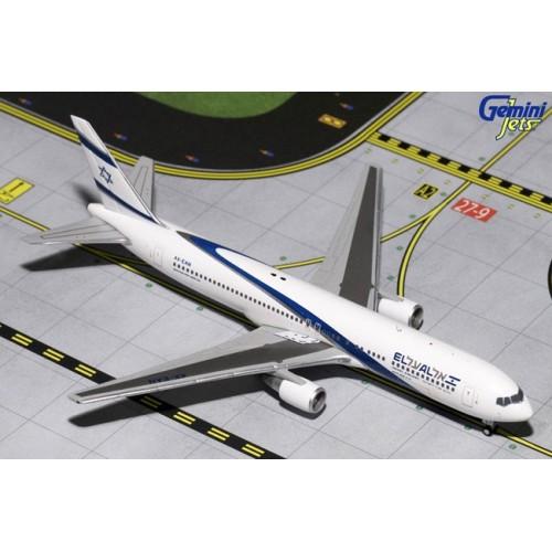 Gemini Jets Boeing 767-300 EL AL