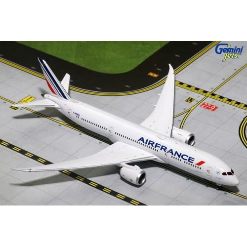 Gemini Jets Boeing 787-9 Air France