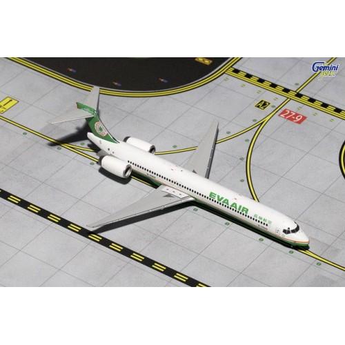 Gemini Jets MD-90 - Eva Air