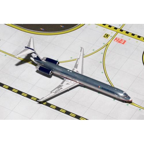 Gemini Jets MD-80 AeroMexico