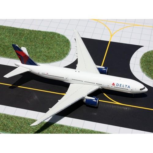 Gemini Jets Boeing 777-200LR Delta Airlines