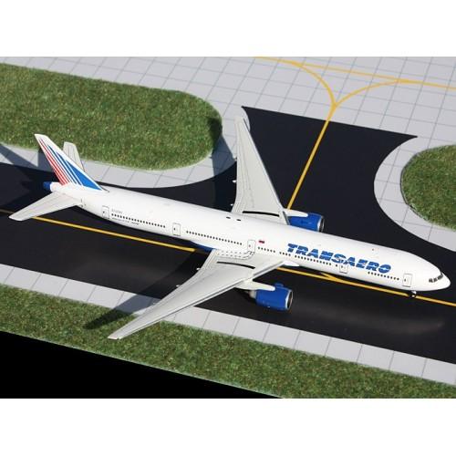 Gemini Jets Boeing 777-300 Transaero