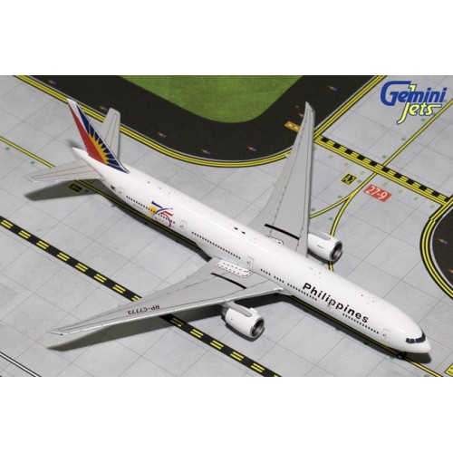 Gemini Jets Boeing 777-300ER Philippine Airlines