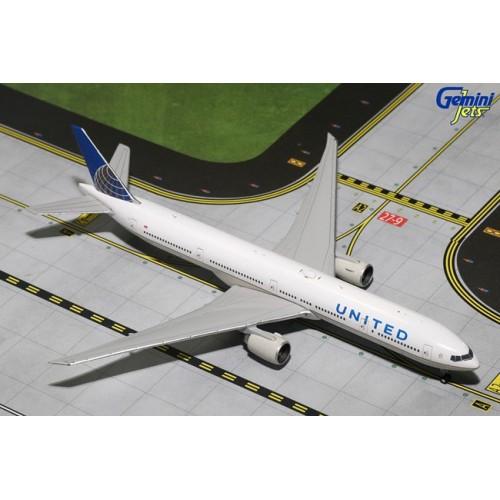 Gemini Jets Boeing 777-300ER United Airlines