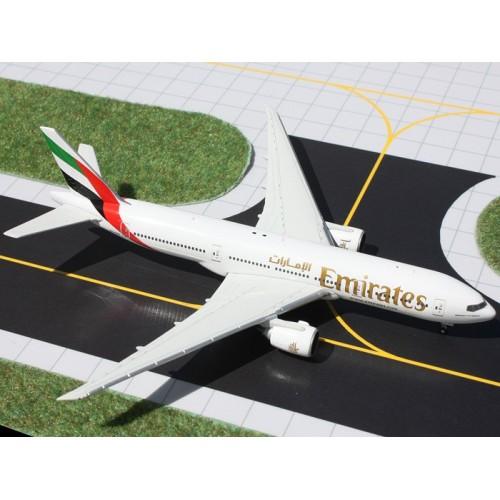 Gemini Jets Boeing 777-200LR Emirates