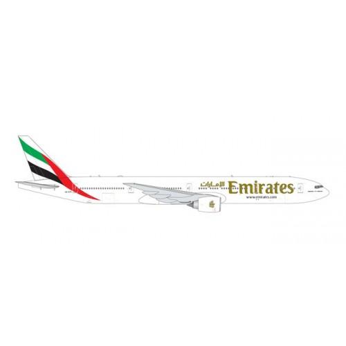 Gemini Jets Boeing 777-300ER Emirates