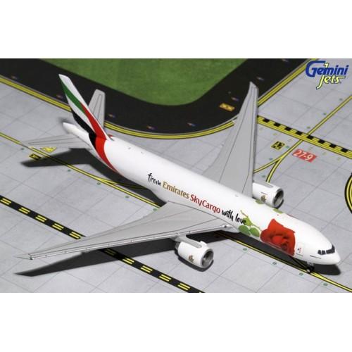 Gemini Jets Boeing 777F Emirates Sky Cargo