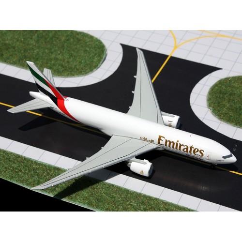Gemini Jets Boeing 777-F Emirates Sky Cargo