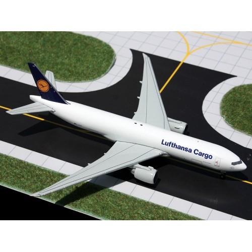 Gemini Jets Boeing 777-F Lufthansa Cargo