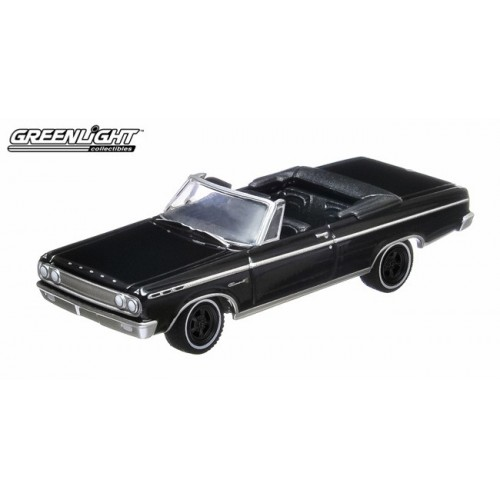 Black Bandit Series 8 - 1965 Dodge Coronet 500