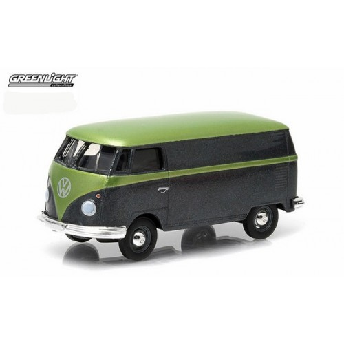 Motor World Series 14 Volkswagen Panel Van