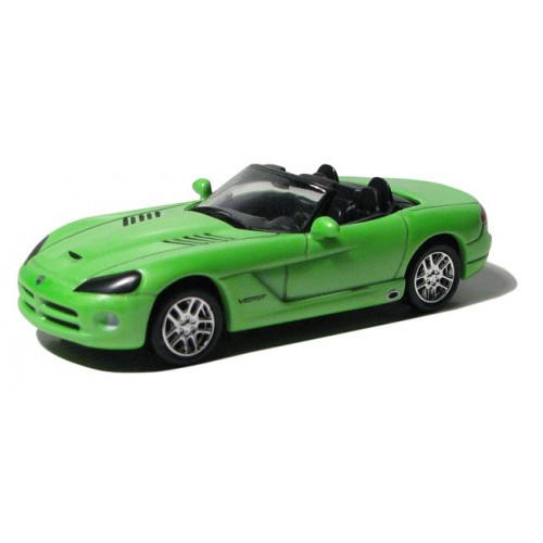 Motor World Series 7 - Dodge Viper