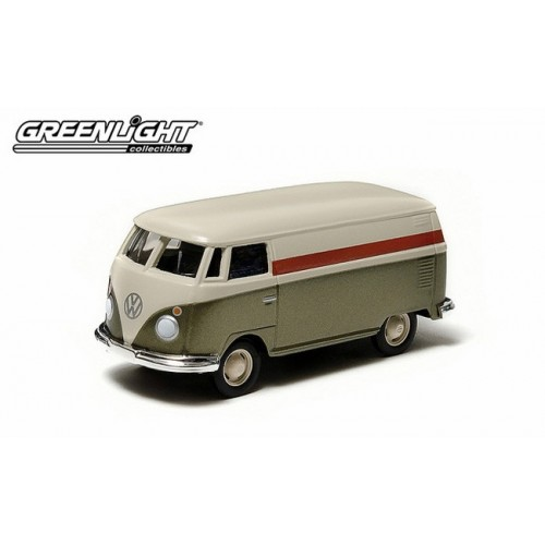 Motor World Series 12 - Volkswagen Panel Van