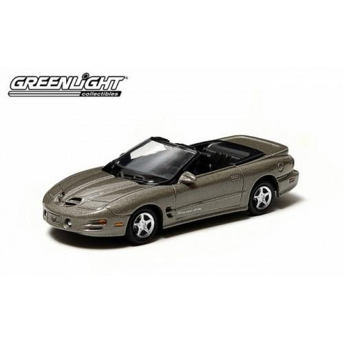Motor World Series 12 - 1999 Pontiac Firebird T/A