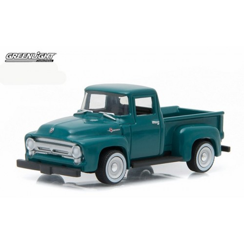 Motor World Series 16 - 1956 Ford F-100