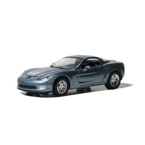 GL Muscle Series 2 - 2010 Chevy Corvette Z06