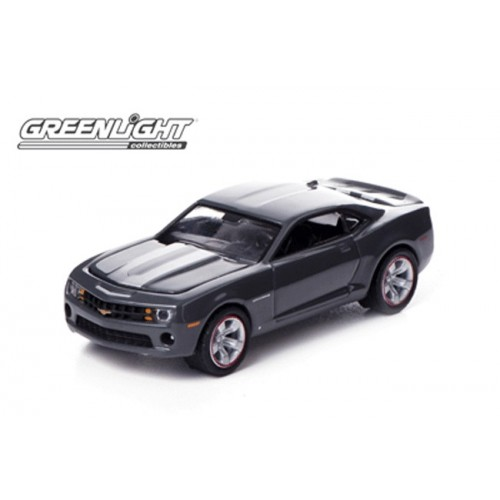 GL Muscle Series 4 - 2011 Chevrolet Camaro Synergy