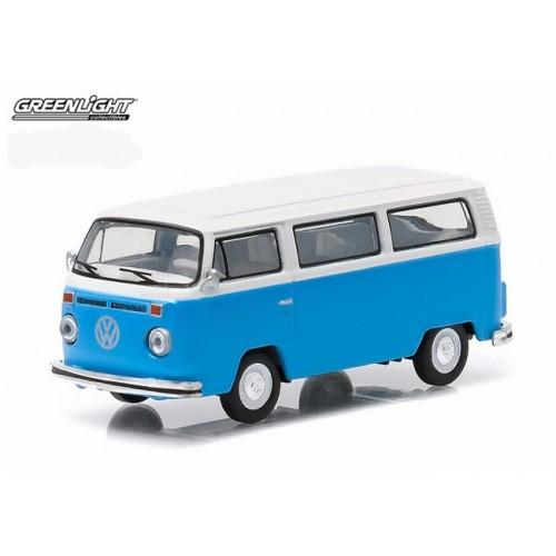 Motor World Series 15 - 1977 Volkswagen Type 2 Bus