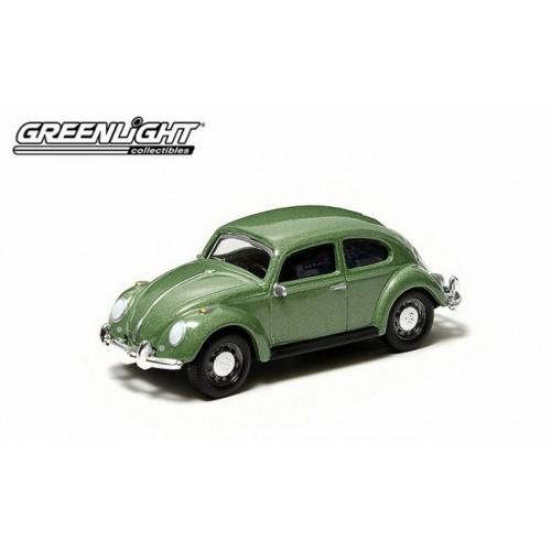 Motor World Series 12 - Volkswagen Classic Beetle