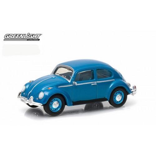 Motor World Series 14 - Volkswagen Classic Beetle
