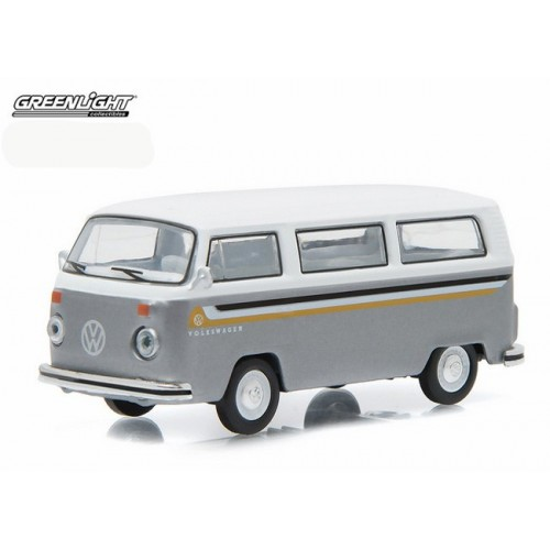 Motor World Series 16 - 1976 Volkswagen Type 2 Bus