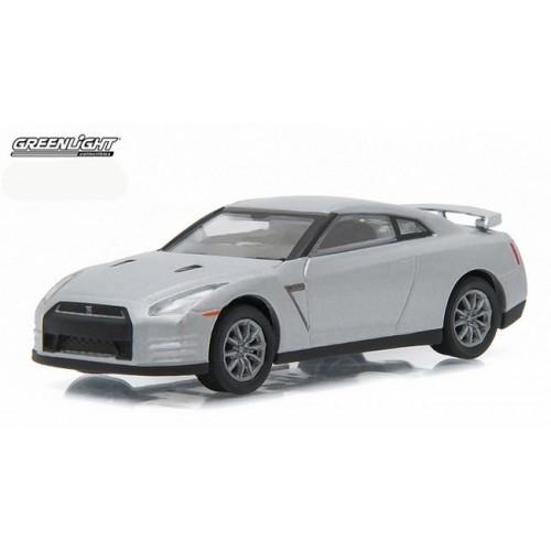 Motor World Series 16 - 2011 Nissan GT-R (R35)