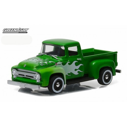 Motor World Series 17 - 1956 Ford F-100