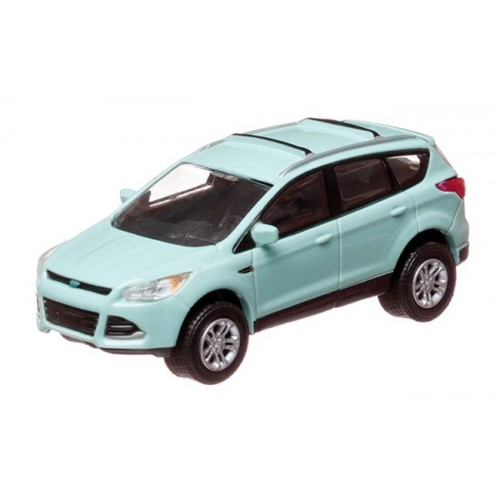 Motor World Series 9 - Ford Escape