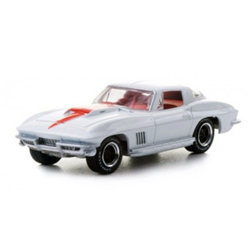 GL Muscle Series 3 - 1967 Chevy Corvette427