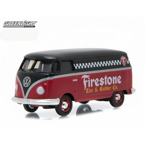 Motor World Series 16 - Volkswagen Panel Van