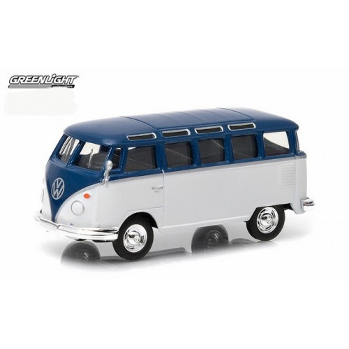 Motor World Series 14 - Volkswagen Samba Bus