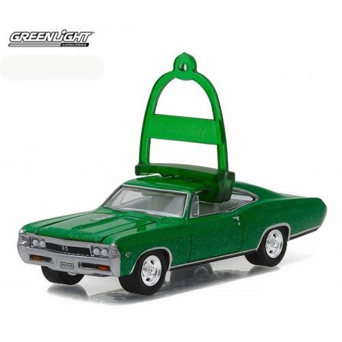 Holiday Ornaments 2016 Series 1 - 1967 Chevy Impala SS