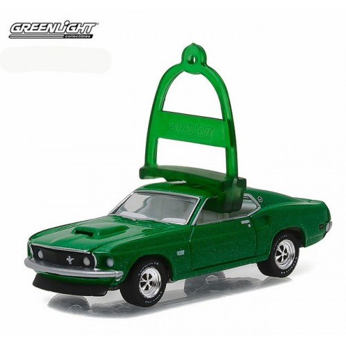 Holiday Ornaments 2016 Series 1 - 1969 Ford Mustang BOSS 429
