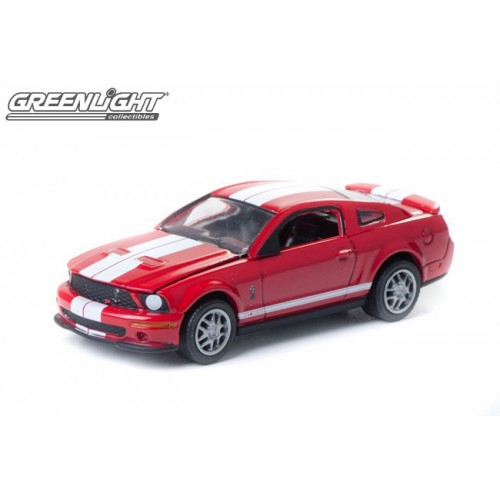 Zine Machines Series 1 - 2006 Ford Shelby GT500 Concept