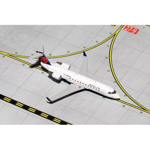 Gemini Jets Bombardier CRJ200 Delta Connection