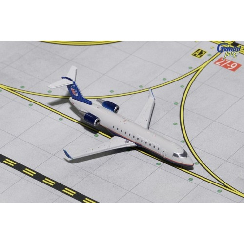 Gemini Jets Bombardier CRJ200 United Express