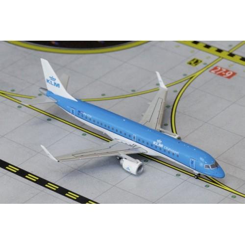Gemini Jets Embraer ERJ-190 KLM