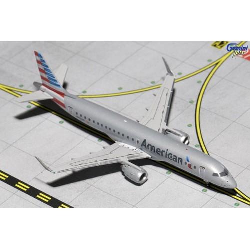 Gemini Jets Embraer ERJ-190 American Airlines
