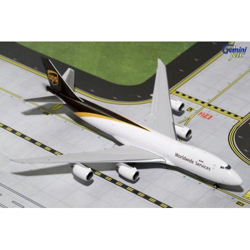 Gemini Jets Boeing 747-8F UPS