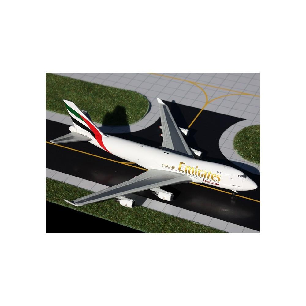 Gemini Jets Boeing 747-400F Emirates Sky Cargo