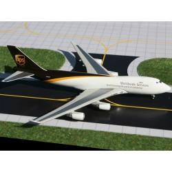 Gemini Jets Boeing 747-400F UPS