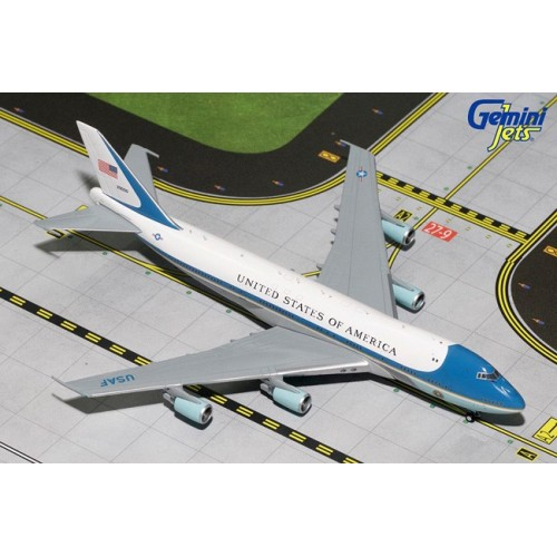 Gemini Jets Boeing VC-25A - Air Force One