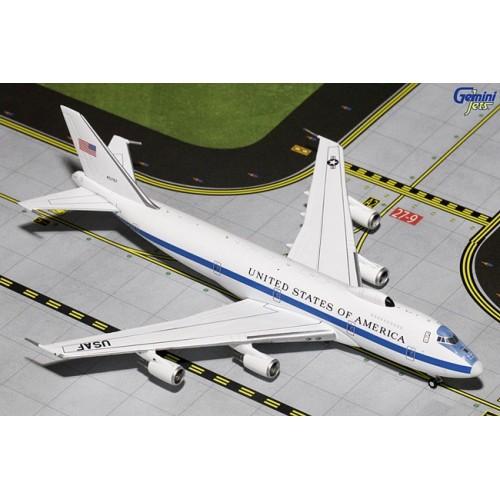 Gemini Jets Boeing E-4B United States Of America
