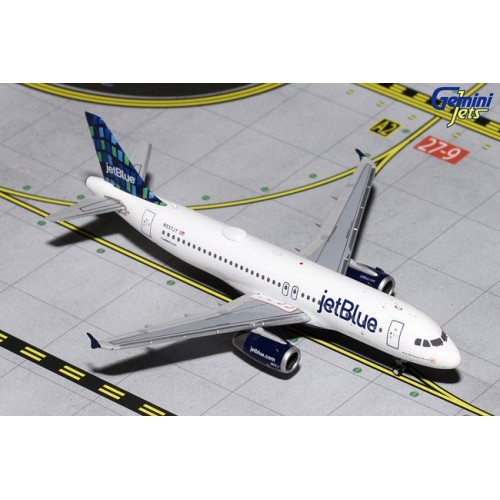 Gemini Jets Airbus A320 Jet Blue