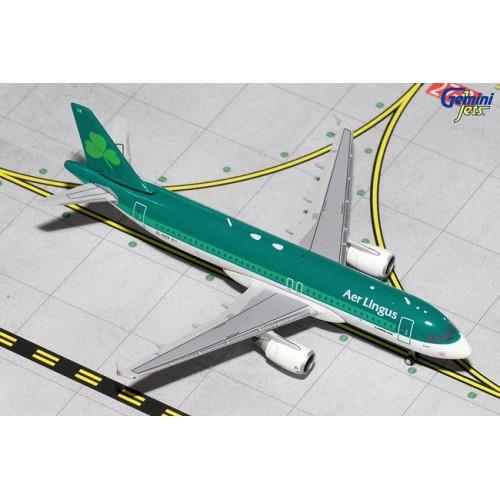 Gemini Jets Airbus A320 Aer Lingus